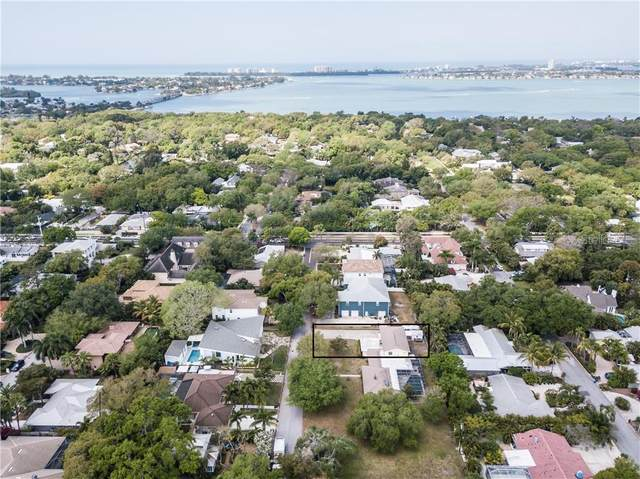1863 Rose St, Sarasota, FL 34239 (MLS #A4468457) :: Burwell Real Estate
