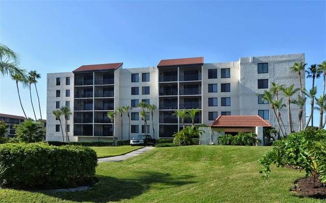 1945 Gulf Of Mexico Drive M2-102, Longboat Key, FL 34228 (MLS #A4468458) :: Team Pepka