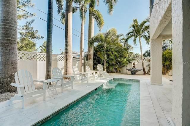 2907 Avenue C, Holmes Beach, FL 34217 (MLS #A4468464) :: Team Buky