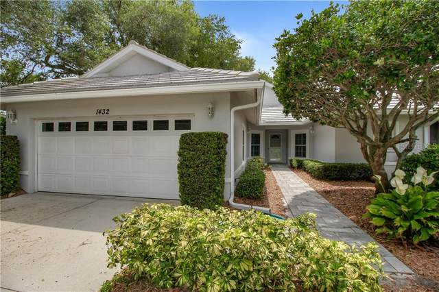 1432 Colony Place, Venice, FL 34292 (MLS #A4468466) :: Keller Williams on the Water/Sarasota