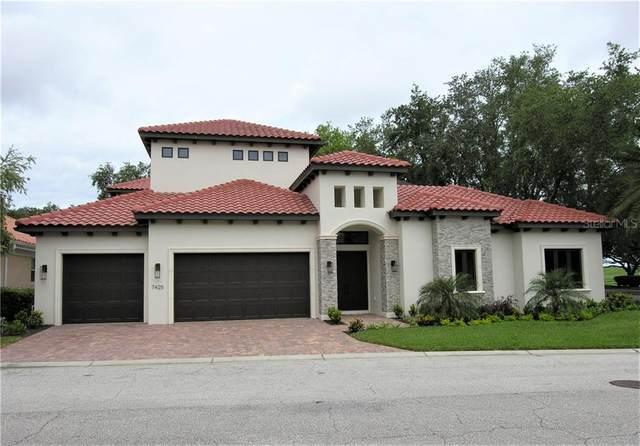 7425 Monte Verde, Sarasota, FL 34238 (MLS #A4468473) :: Team Bohannon Keller Williams, Tampa Properties