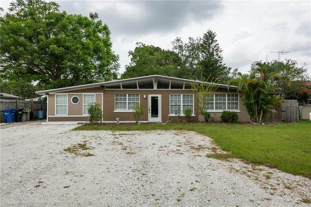 3849 Prado Drive, Sarasota, FL 34235 (MLS #A4468486) :: Your Florida House Team