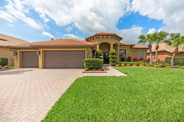 6998 74TH STREET Circle E, Bradenton, FL 34203 (MLS #A4468489) :: Young Real Estate
