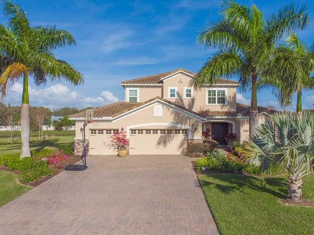 7314 Bianco Duck Court, Sarasota, FL 34240 (MLS #A4468492) :: Rabell Realty Group