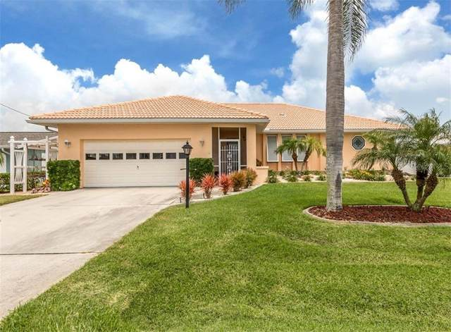 1937 Fairview Drive, Englewood, FL 34223 (MLS #A4468494) :: The BRC Group, LLC