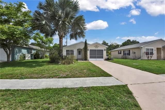 20049 Sancraft Avenue, Port Charlotte, FL 33954 (MLS #A4468497) :: Baird Realty Group