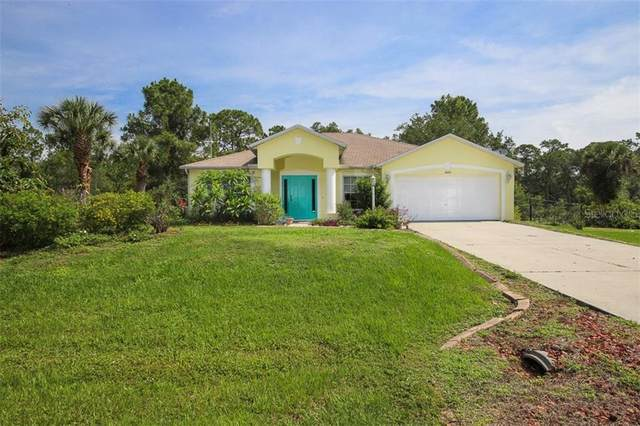 14436 Racoa Avenue, Port Charlotte, FL 33953 (MLS #A4468504) :: Zarghami Group