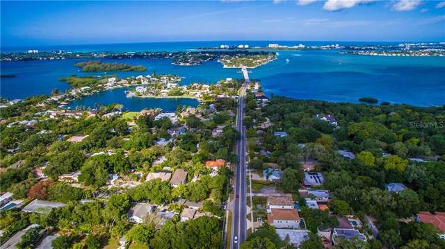 1647 Siesta Drive, Sarasota, FL 34239 (MLS #A4468514) :: Team Borham at Keller Williams Realty