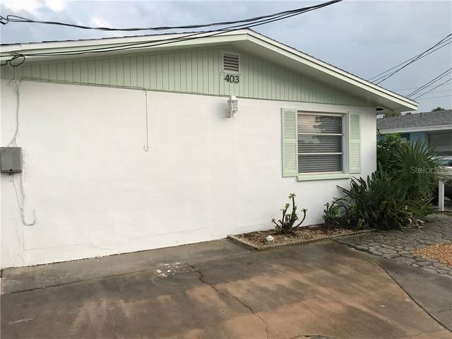 403 63RD Street, Holmes Beach, FL 34217 (MLS #A4468519) :: EXIT King Realty