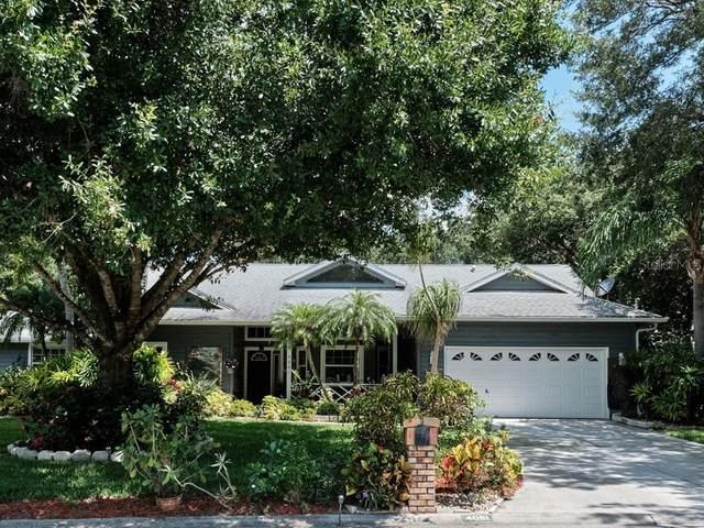 4081 Prairie View Drive, Sarasota, FL 34232 (MLS #A4468524) :: Team Pepka