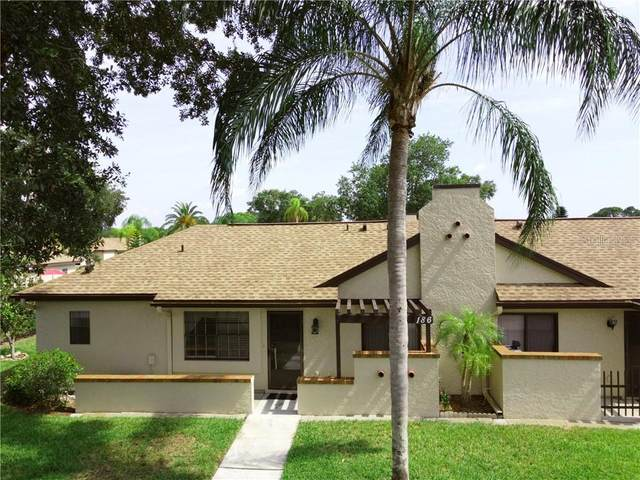 13100 S Mccall Rd #186, Port Charlotte, FL 33981 (MLS #A4468525) :: EXIT King Realty