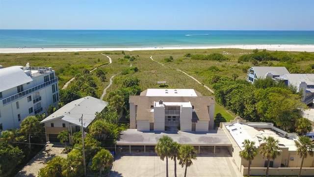 524 Beach Road D, Sarasota, FL 34242 (MLS #A4468527) :: Lockhart & Walseth Team, Realtors