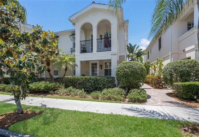 5368 Davini Street, Sarasota, FL 34238 (MLS #A4468528) :: Icon Premium Realty