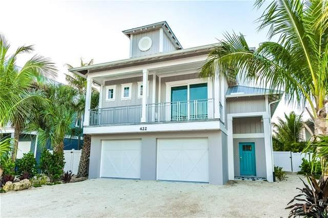 422 Magnolia Avenue, Anna Maria, FL 34216 (MLS #A4468535) :: Team Buky