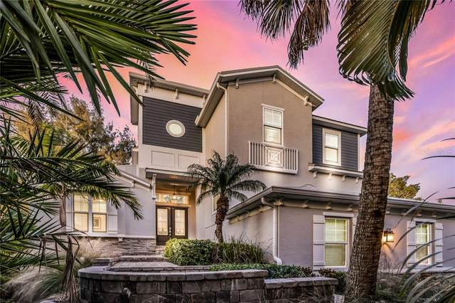 657 Siesta Drive, Sarasota, FL 34242 (MLS #A4468537) :: Lockhart & Walseth Team, Realtors