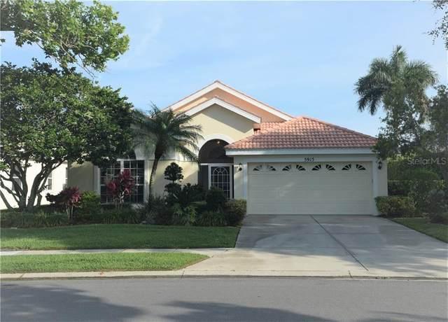 5915 Sandstone Avenue, Sarasota, FL 34243 (MLS #A4468543) :: Rabell Realty Group
