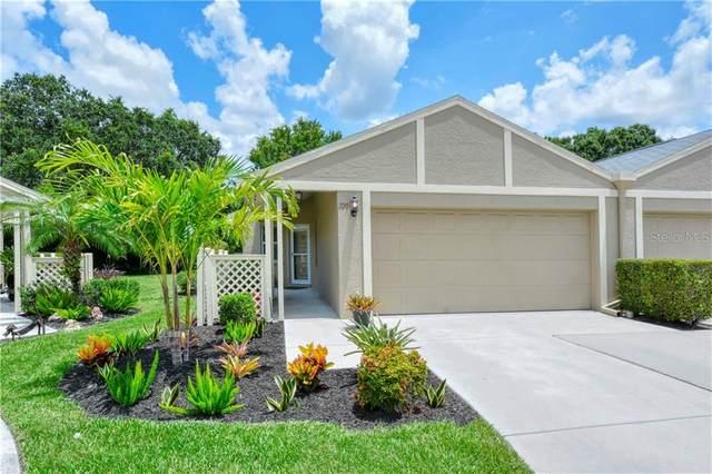 220 Chartley Court N, Sarasota, FL 34232 (MLS #A4468550) :: Team Pepka