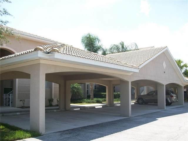 819 Fairwaycove Lane #104, Bradenton, FL 34212 (MLS #A4468564) :: Alpha Equity Team