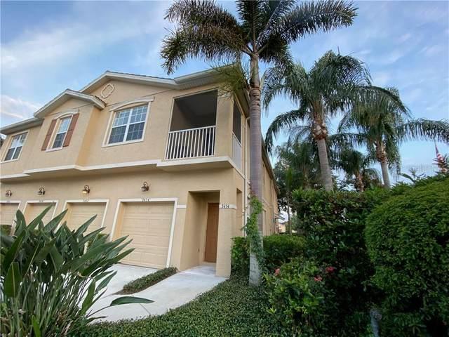3454 Parkridge Circle 33-203, Sarasota, FL 34243 (MLS #A4468575) :: The Paxton Group