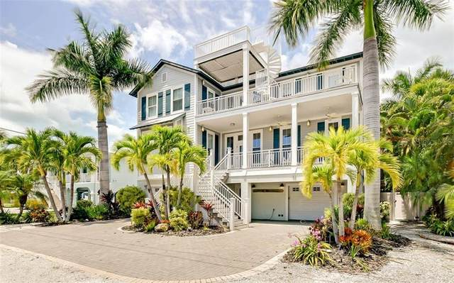 92 N Shore Drive, Anna Maria, FL 34216 (MLS #A4468580) :: Team Buky