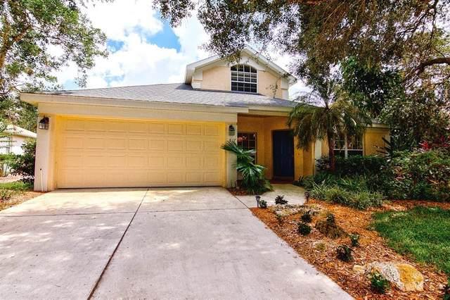 817 Cedarcrest Court, Sarasota, FL 34232 (MLS #A4468593) :: Godwin Realty Group