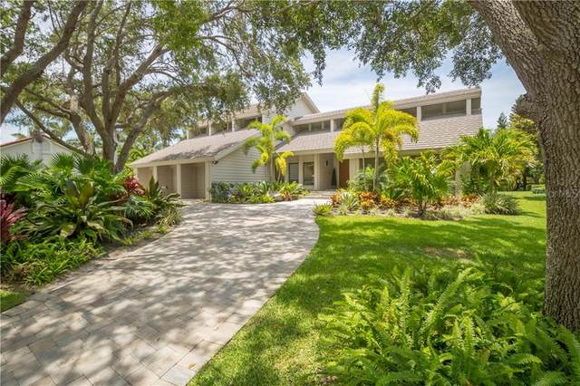 2431 Landings Circle, Bradenton, FL 34209 (MLS #A4468597) :: EXIT King Realty