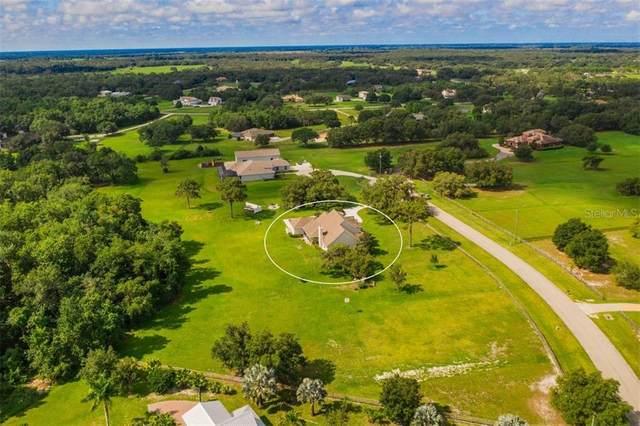 1719 Deer Park Circle, Sarasota, FL 34240 (MLS #A4468599) :: Team Pepka