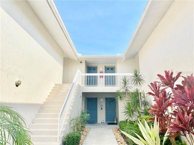 2121 Wood Street #229, Sarasota, FL 34237 (MLS #A4468600) :: The Paxton Group