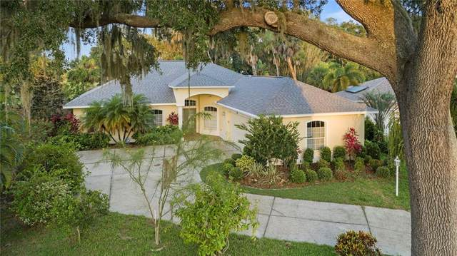 5807 30TH Court E, Ellenton, FL 34222 (MLS #A4468618) :: Team Bohannon Keller Williams, Tampa Properties