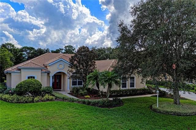 7126 Beechmont Terrace, Lakewood Ranch, FL 34202 (MLS #A4468621) :: KELLER WILLIAMS ELITE PARTNERS IV REALTY