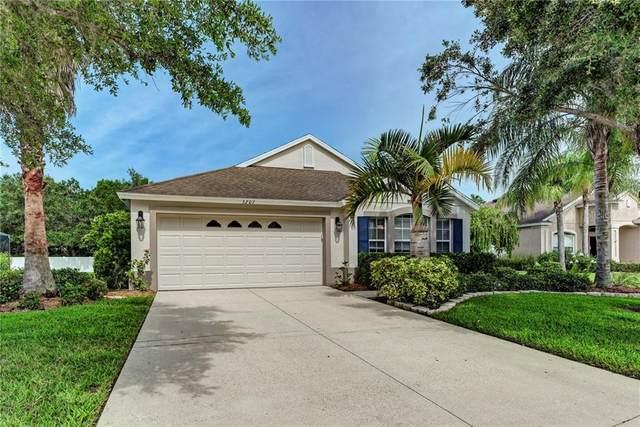 5207 119TH Terrace E, Parrish, FL 34219 (MLS #A4468684) :: Team Bohannon Keller Williams, Tampa Properties