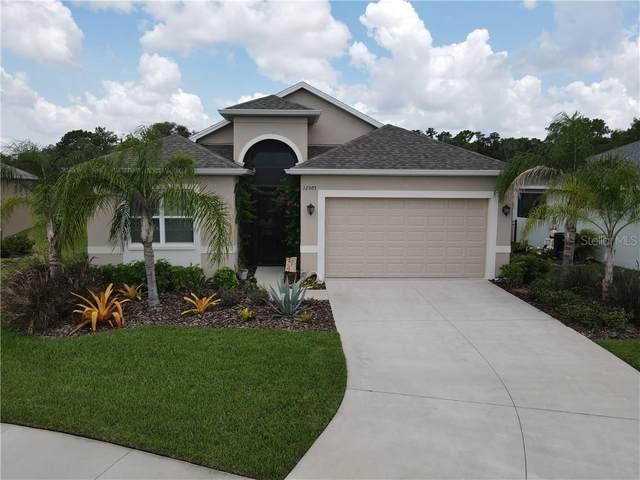 12303 Glenridge Lane, Parrish, FL 34219 (MLS #A4468718) :: Team Bohannon Keller Williams, Tampa Properties