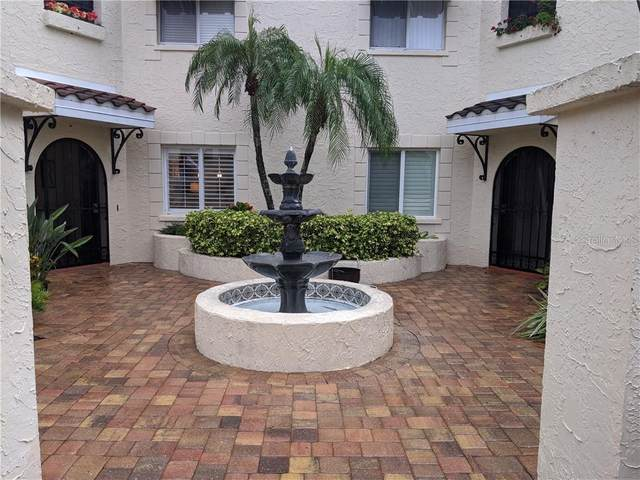 6101 34TH Street W 30E, Bradenton, FL 34210 (MLS #A4468736) :: Team Bohannon Keller Williams, Tampa Properties