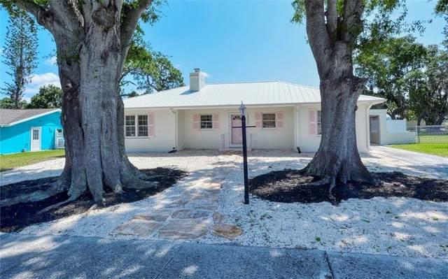 7353 Phillips Street, Sarasota, FL 34243 (MLS #A4468740) :: Team Bohannon Keller Williams, Tampa Properties
