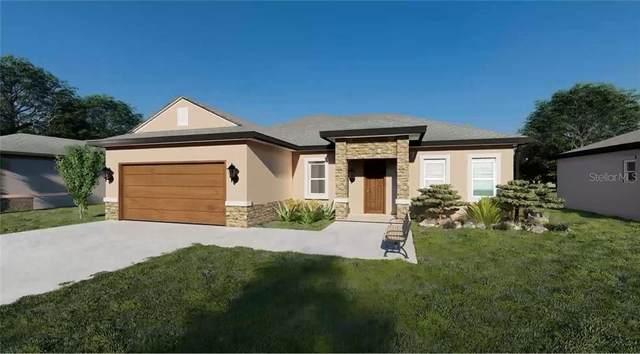 110 Flower Road, Rotonda West, FL 33947 (MLS #A4468743) :: Cartwright Realty