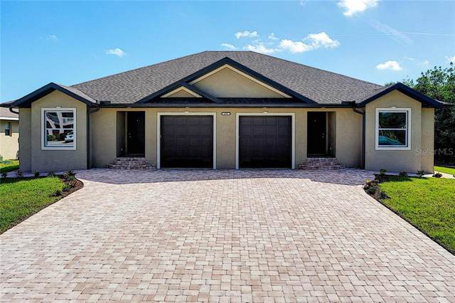 176 Boundary Boulevard, Rotonda West, FL 33947 (MLS #A4468744) :: Burwell Real Estate