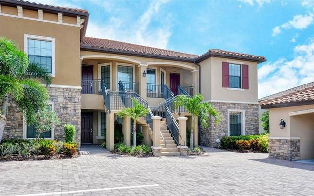 13605 Messina Loop #104, Bradenton, FL 34211 (MLS #A4468753) :: Your Florida House Team