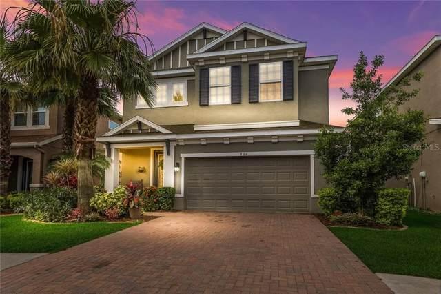 8384 Nandina Drive, Sarasota, FL 34240 (MLS #A4468778) :: Team Pepka