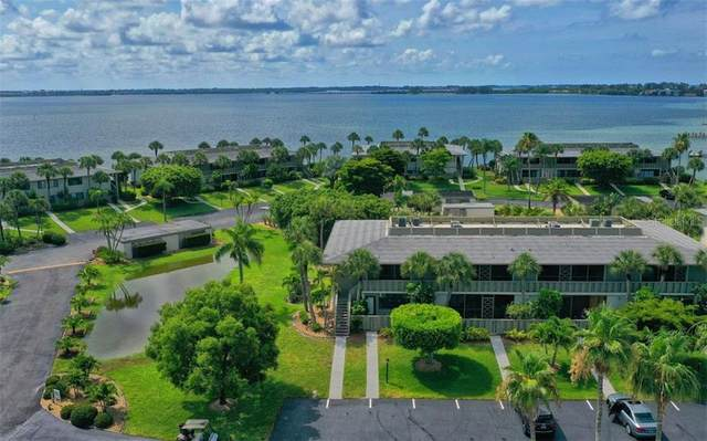 6500 Flotilla Drive #158, Holmes Beach, FL 34217 (MLS #A4468786) :: Team Buky