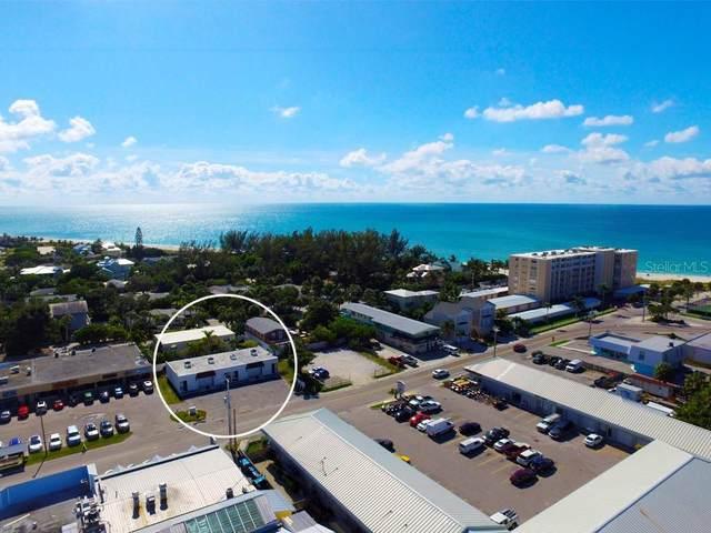 5372 Gulf Drive, Holmes Beach, FL 34217 (MLS #A4468797) :: Team Buky