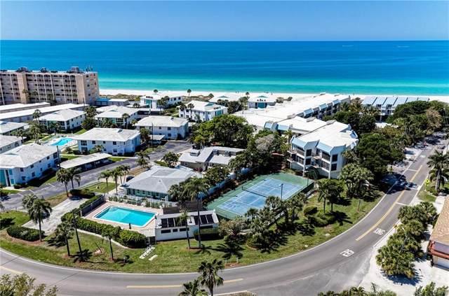5608 Gulf Drive #204, Holmes Beach, FL 34217 (MLS #A4468798) :: Team Buky