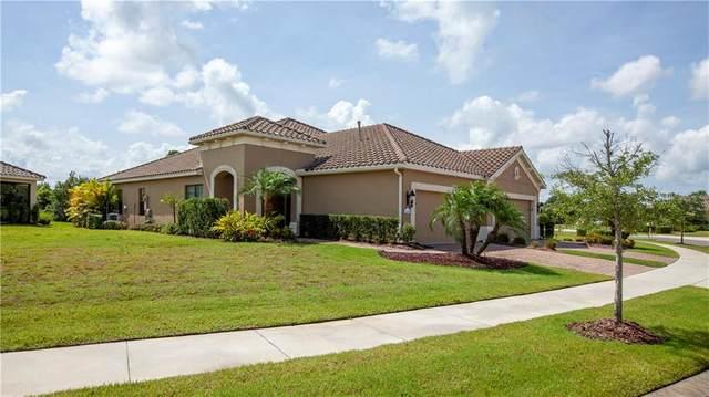11456 Okaloosa Drive, Venice, FL 34293 (MLS #A4468810) :: Rabell Realty Group