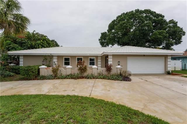3265 Espanola Drive, Sarasota, FL 34239 (MLS #A4468831) :: Team Bohannon Keller Williams, Tampa Properties