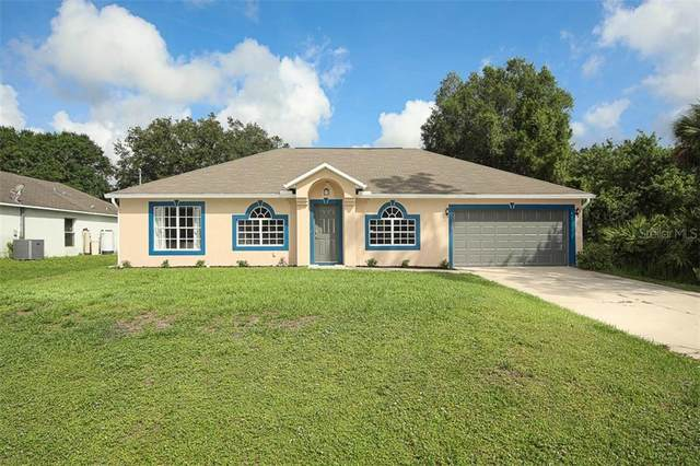 3565 Brownwood Terrace, North Port, FL 34286 (MLS #A4468854) :: Dalton Wade Real Estate Group