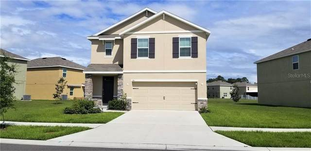 911 Ashentree Drive, Plant City, FL 33563 (MLS #A4468855) :: KELLER WILLIAMS ELITE PARTNERS IV REALTY