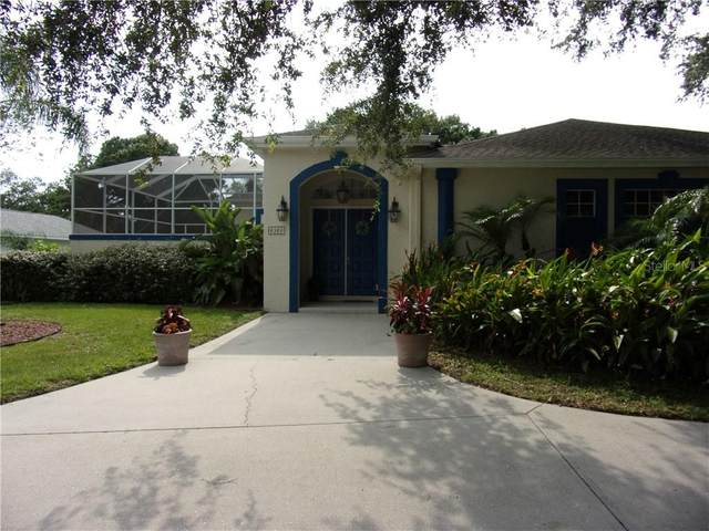 6302 Glen Abbey Lane, Bradenton, FL 34202 (MLS #A4468858) :: Gate Arty & the Group - Keller Williams Realty Smart