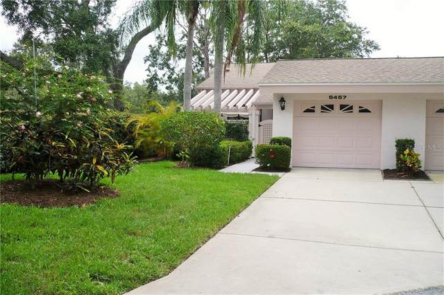 Address Not Published, Sarasota, FL 34235 (MLS #A4468889) :: Your Florida House Team