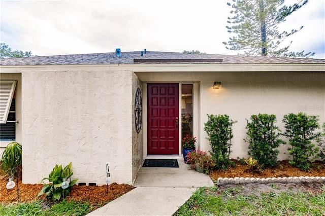 764 N Jefferson Avenue #764, Sarasota, FL 34237 (MLS #A4468894) :: Team Pepka