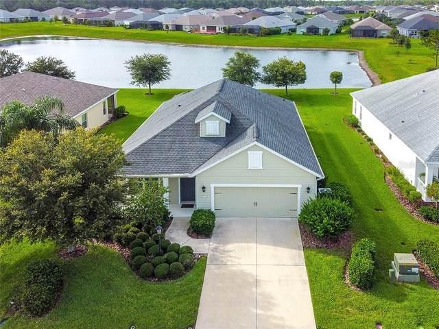 1318 Westover Avenue, Parrish, FL 34219 (MLS #A4468908) :: Griffin Group