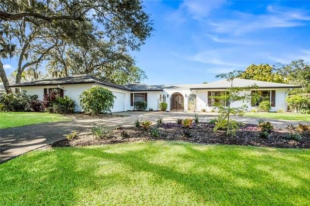 5497 Beneva Woods Circle, Sarasota, FL 34233 (MLS #A4468912) :: Sarasota Home Specialists